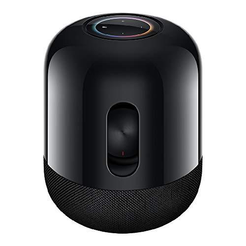 HUAWEI Sound X Lautsprecher, Devialet Dual Woofers, drahtloser Bluetooth-Lautsprecher, 40 Hz Tieftöner, 6 leistungsstarke Hochtöner...