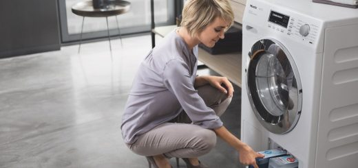 Miele WT1 Waschtrockner