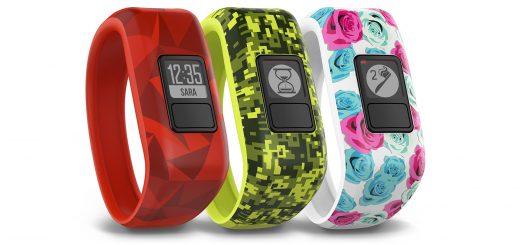 Garmin Fitness-Tracker