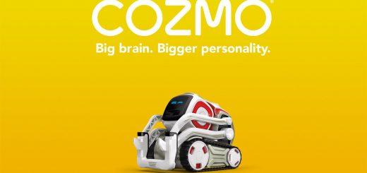 ANKI Cozmo Roboter