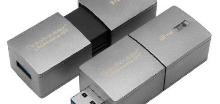 2 TB USB-Stick