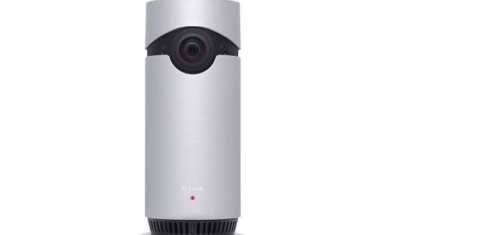 D-Link Omna 180 Cam HD Kamera