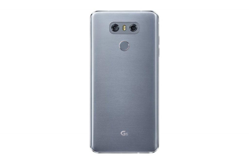 LG G6 Smartphone Dolby Vision - 1