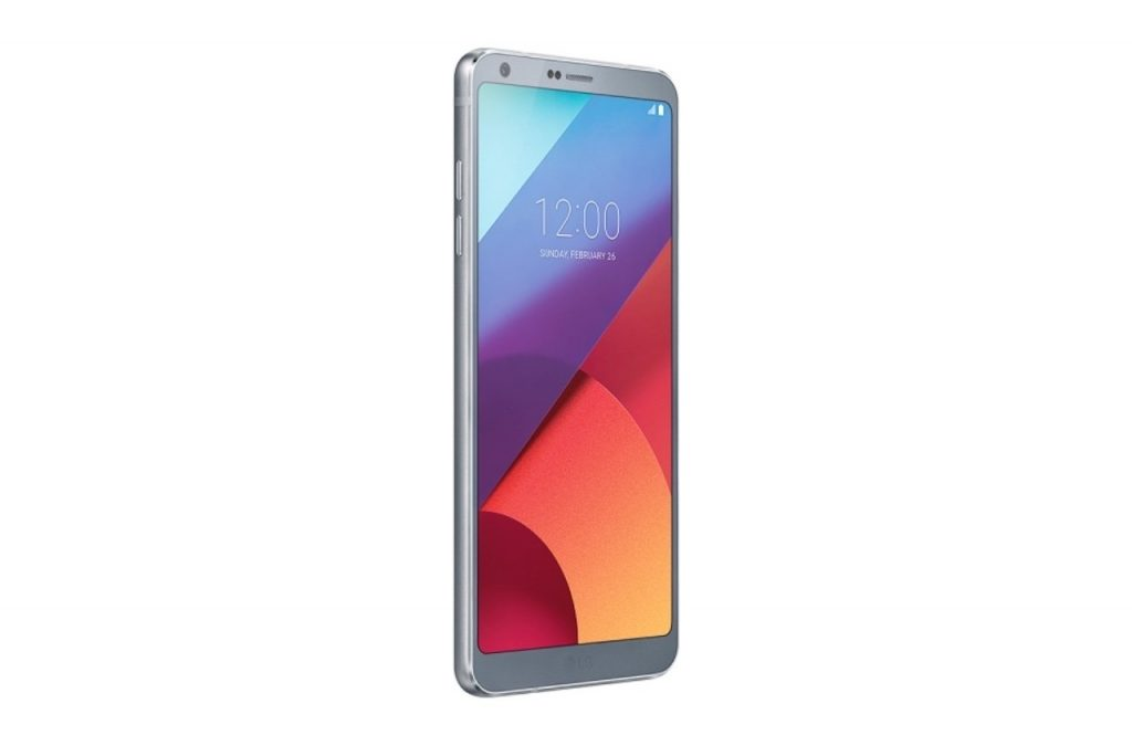 LG G6 Smartphone Dolby Vision - 3