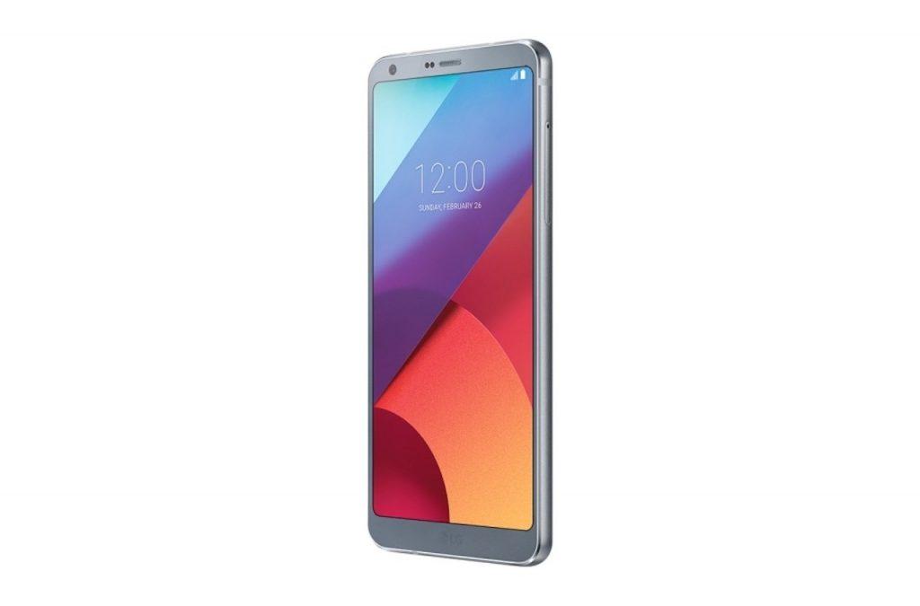 LG G6 Smartphone Dolby Vision - 4