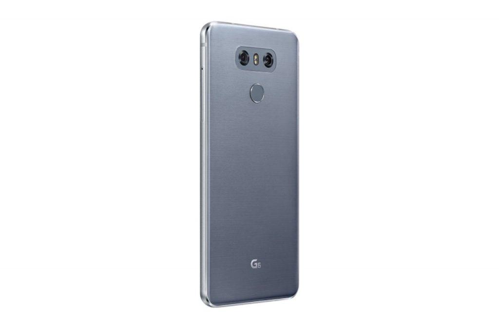 LG G6 Smartphone Dolby Vision - 5
