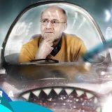 Dürfen selbstfahrende Autos töten? | Harald Lesch